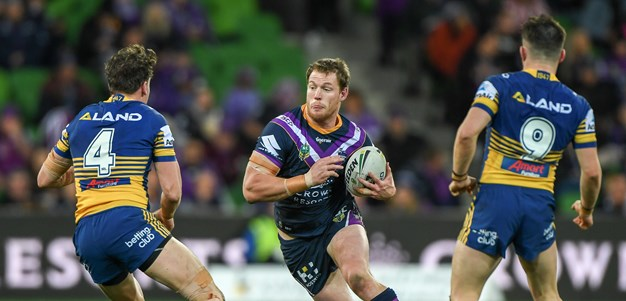 Season Review: Tim Glasby