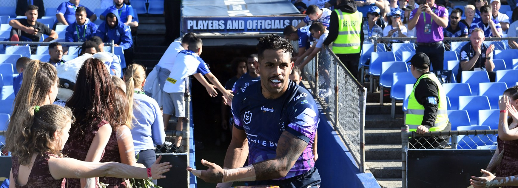 Blues Origin team: Fittler to blood five debutants for game one