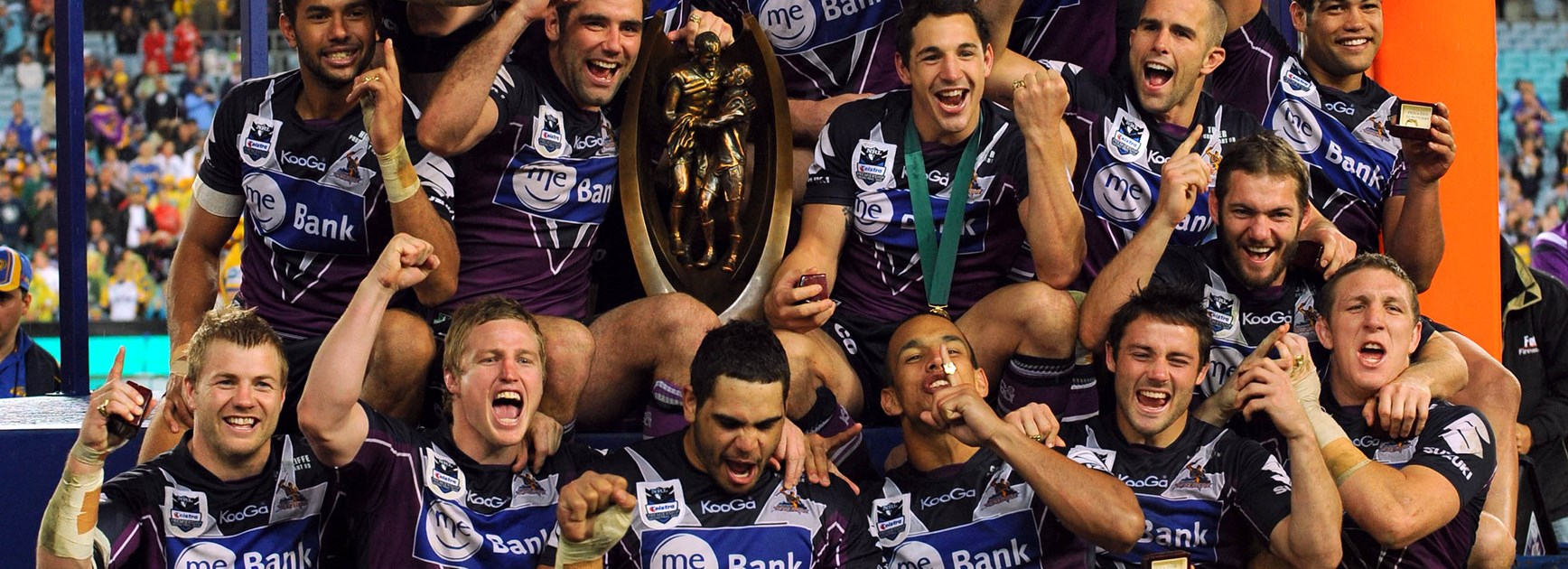 Where are they now - 2009 Grand Final team