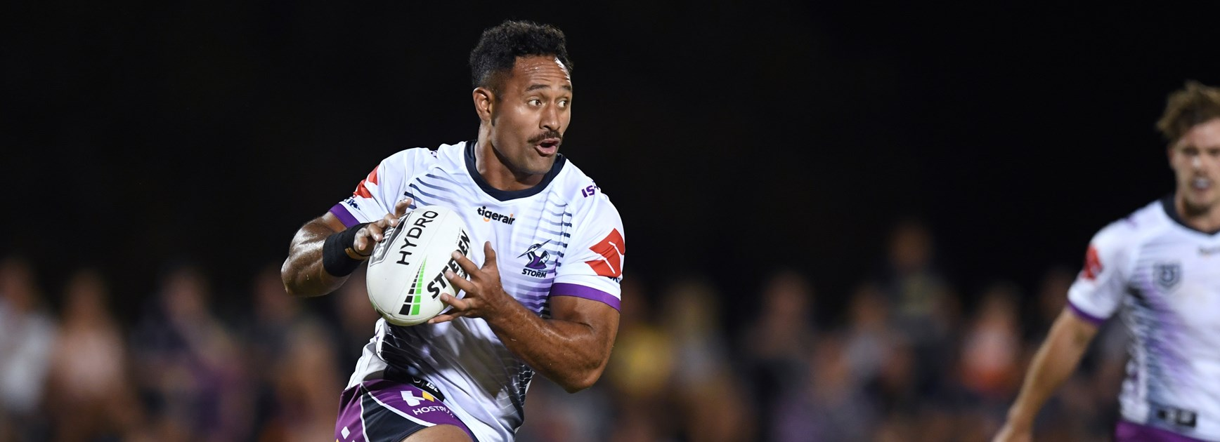 Patrick Kaufusi to leave Melbourne Storm