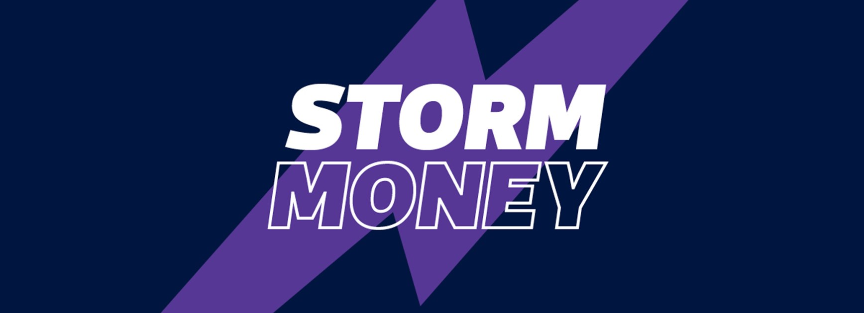 Score a great loan with Storm Money