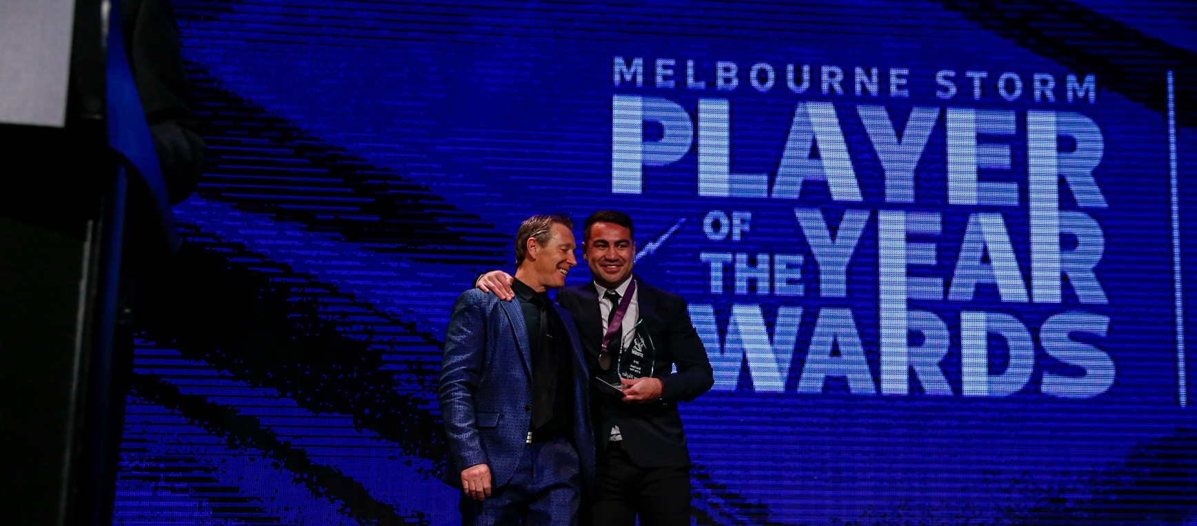 In Pictures: 2019 Player of the Year Awards