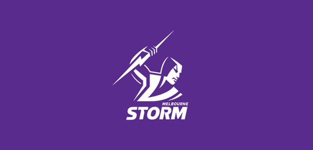 Search for new Storm CEO underway