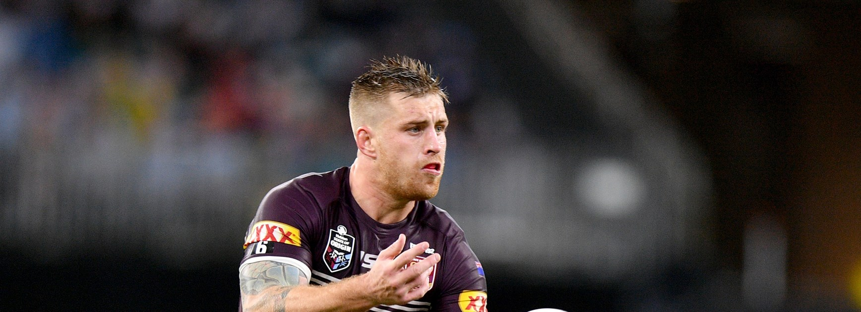 Several new faces in Maroons 2020 squad