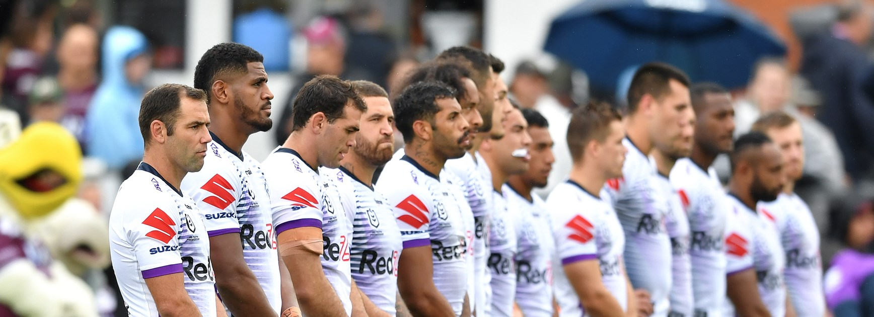 NRL.com: How the Storm are shaping up for May 28 restart