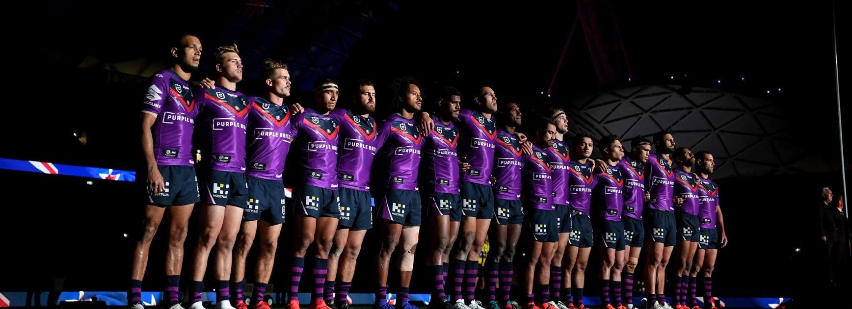 Storm fans reflect on favourite ANZAC Day memories