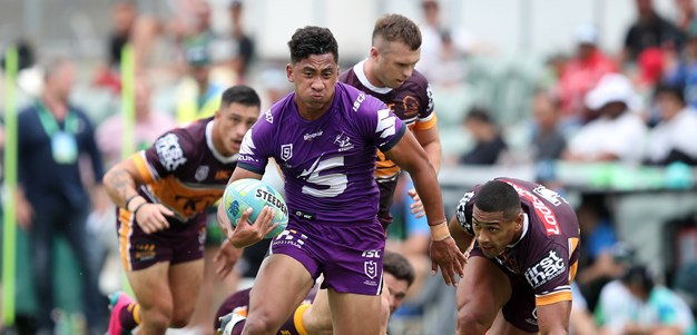Best of Storm at NRL Nines