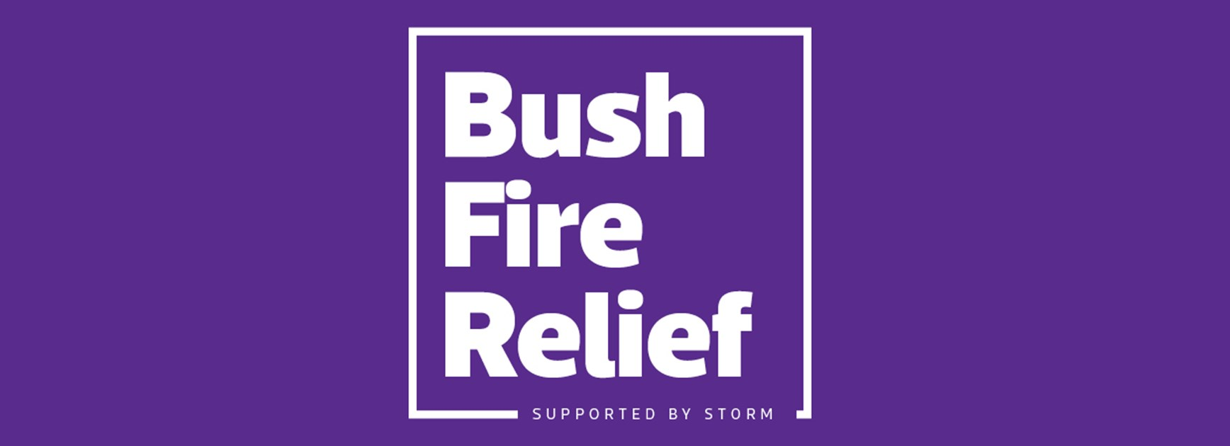 Melbourne Storm to support communities devastated by bushfire