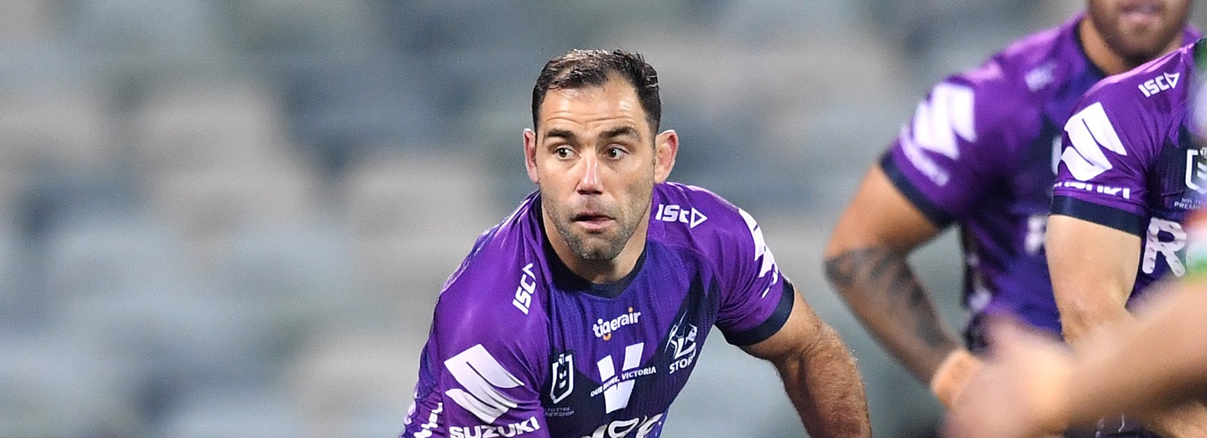 NRL Players' Poll: Part 1 - Best player, positions, coach, captain and more