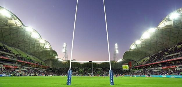 Storm homecoming to kick-off 2021 NRL season