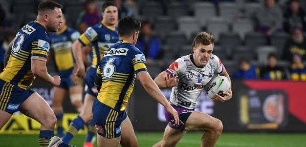Late Mail - Qualifying Final v Eels