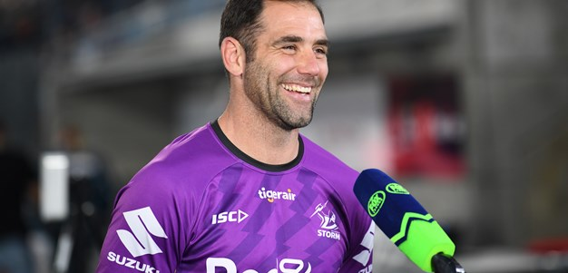 Media: Cameron Smith on WWOS Radio