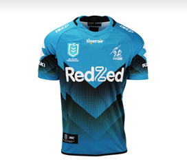 2020 Captain's Run Jersey