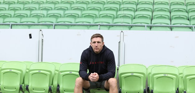 Hoffy: What it takes to get to the top in Rugby League